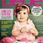 Magazine BÉBÉ - automne - hiver 2014